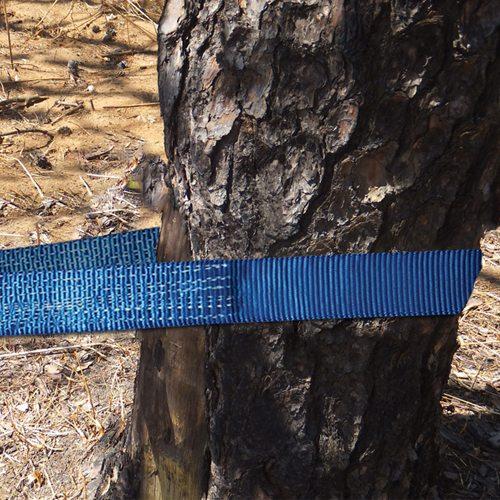 Tree Trunk Protector >> Tree Trunk Protector Aerofast Tiedowns